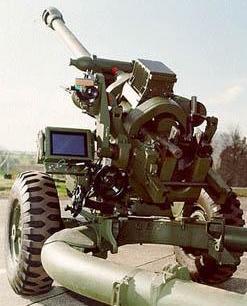 Panzer Howitzer 2000
