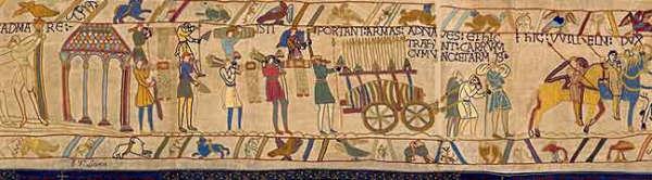 Hastings Tapijt deel 3