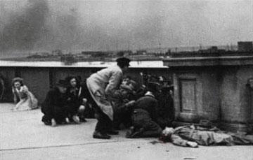 Haven Antwerpen - 1944 Tweede wereldoorlog