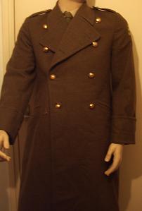Officieren uniform 1963