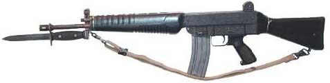 Sterling AR-18