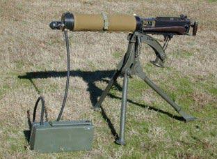 Vickers M.18 - Met waterkoeling