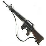 Armalite M-16 A3