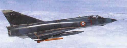 Dassault Mirage 3